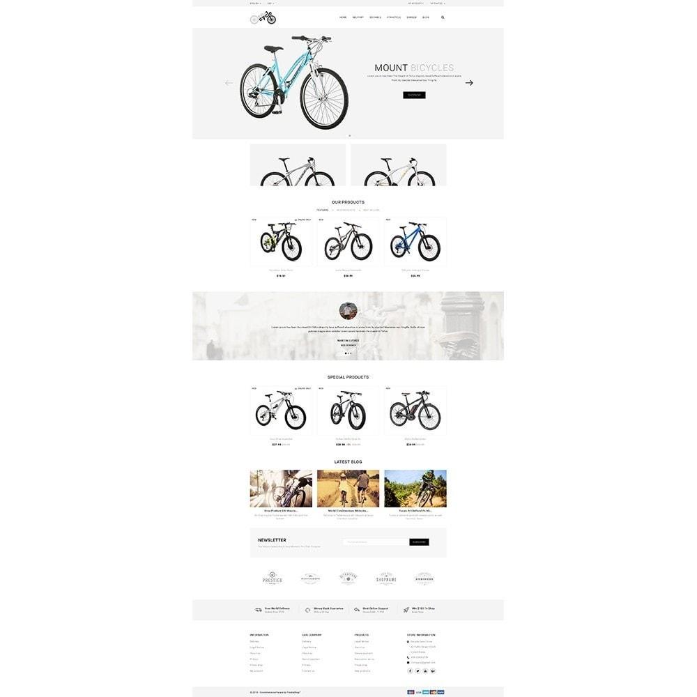 theme - Спорт и Путешествия - Recycle Demo Store - 2