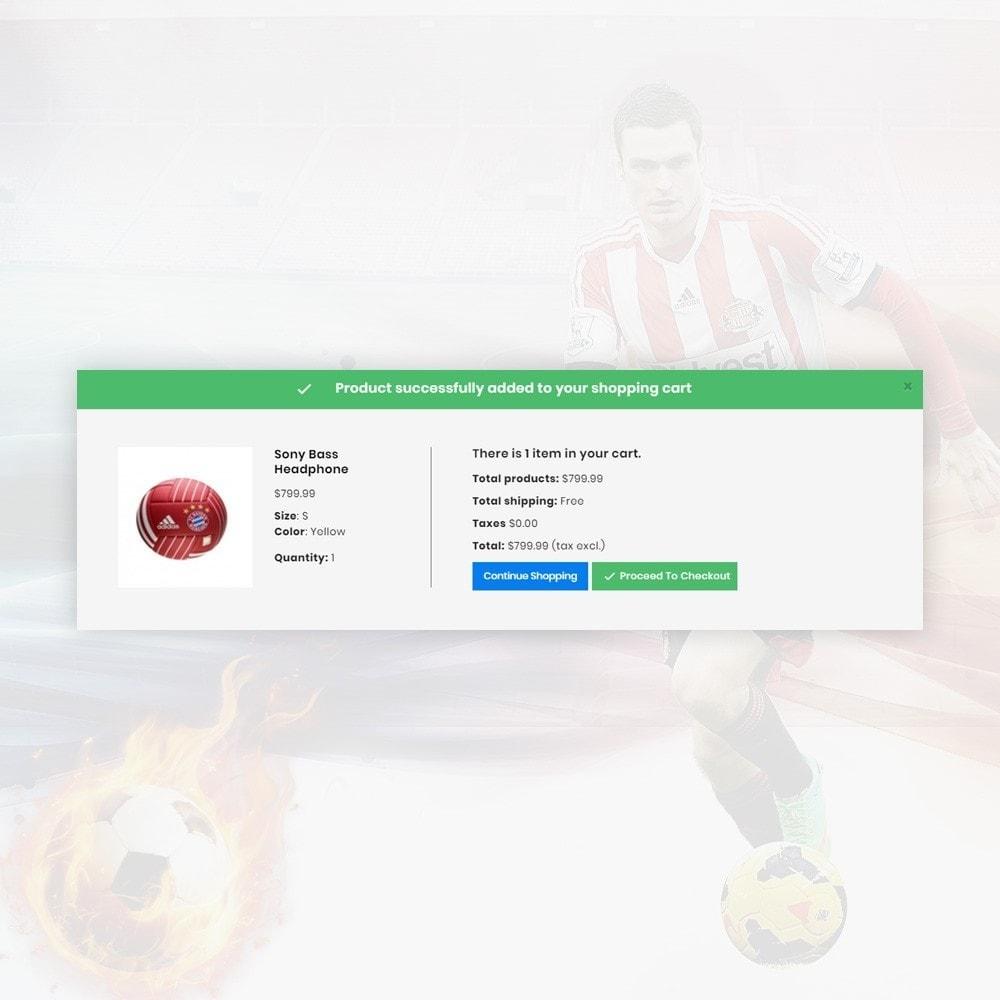 theme - Sport, Attività & Viaggi - SportyGo– Sport Super Store - 6