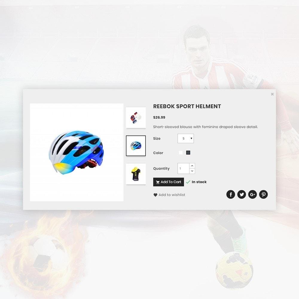 theme - Sport, Activiteiten & Reizen - SportyGo– Sport Super Store - 12