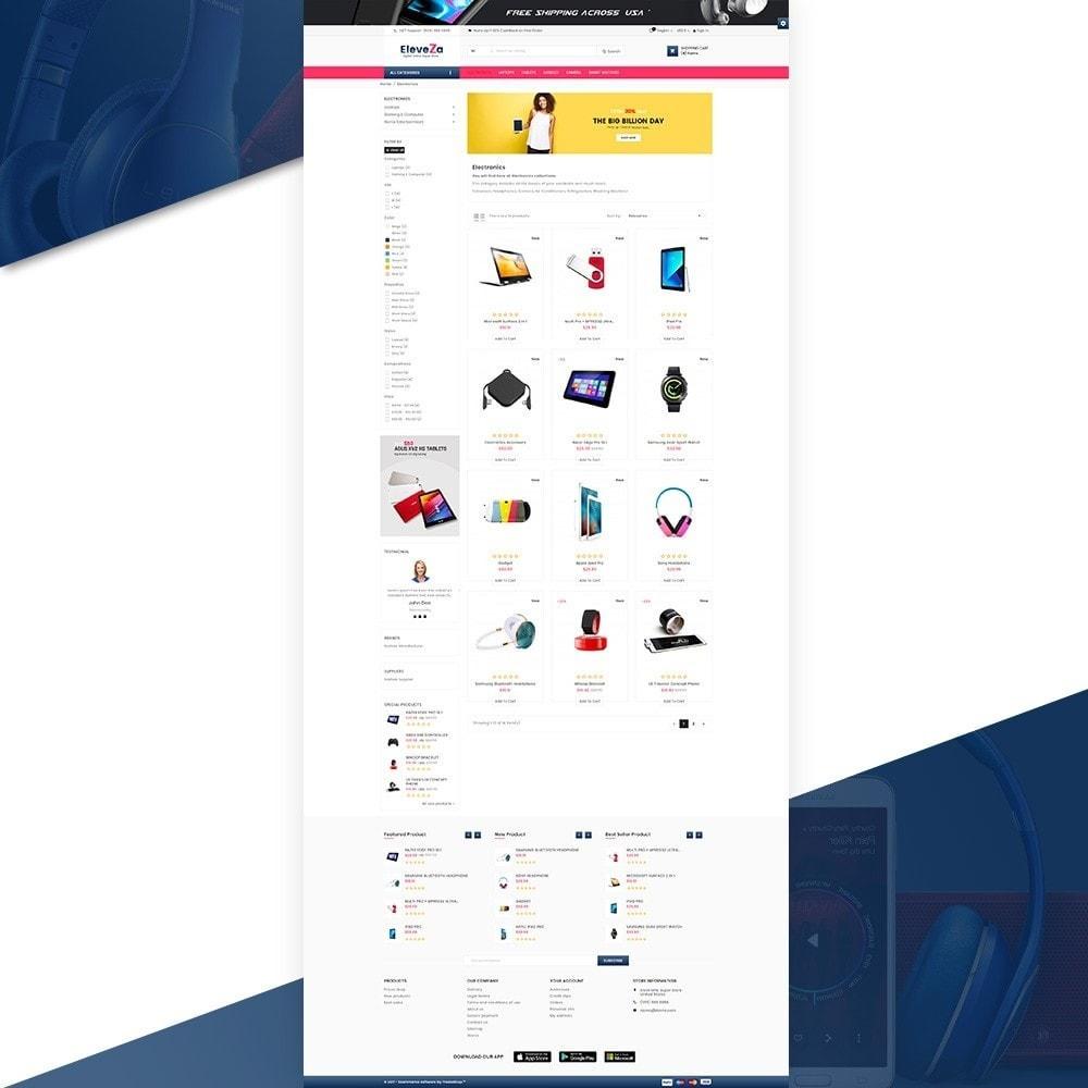 theme - Elektronik & High Tech - eleveza– Electronices Super Store v2 - 3