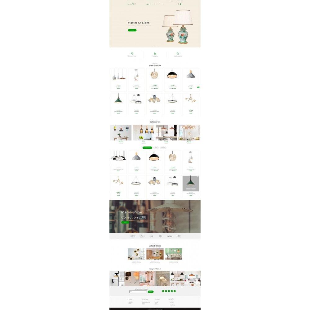 theme - Home & Garden - LampDeal - 2
