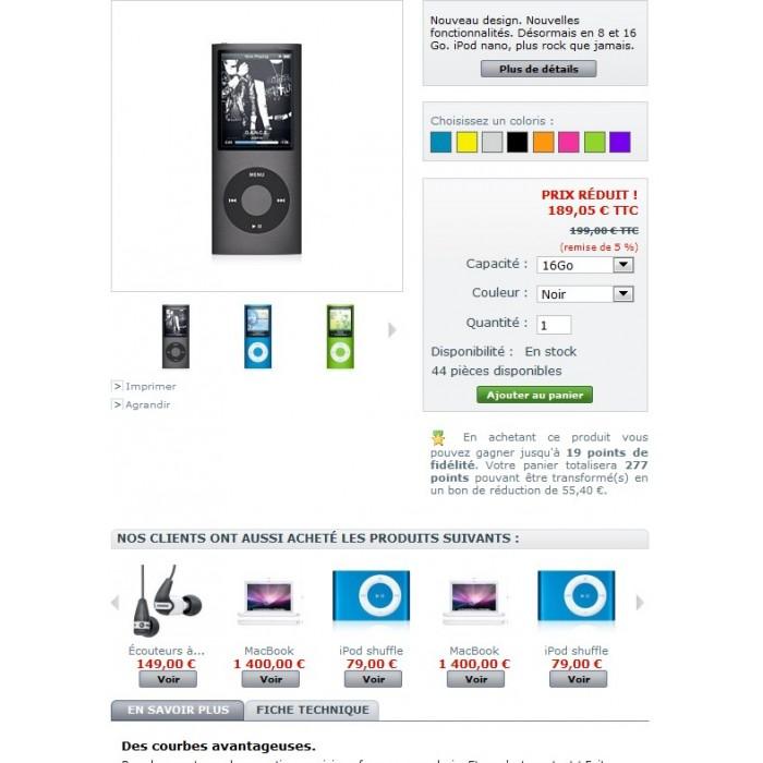 module - Cross-selling & Product Bundles - J2T X Product Up-sells / Cross-Sells / Related Products - 10
