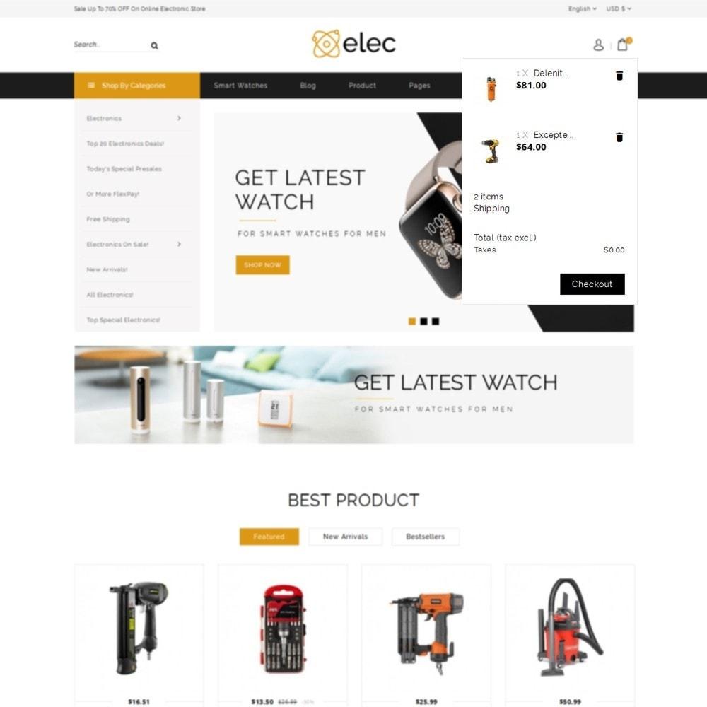 theme - Electronics & Computers - Elec Electronic Store - 7