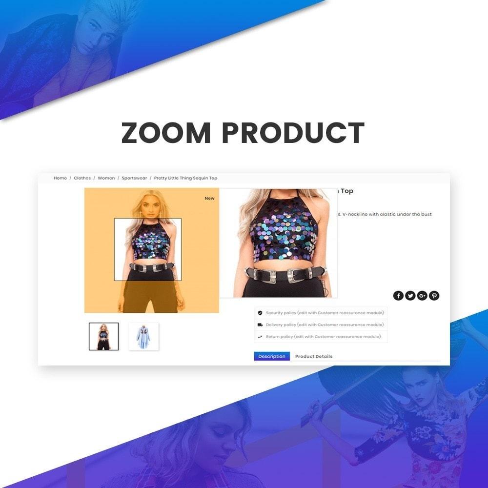 theme - Moda & Calzature - FasHene – Fashion Super Store v2 - 6