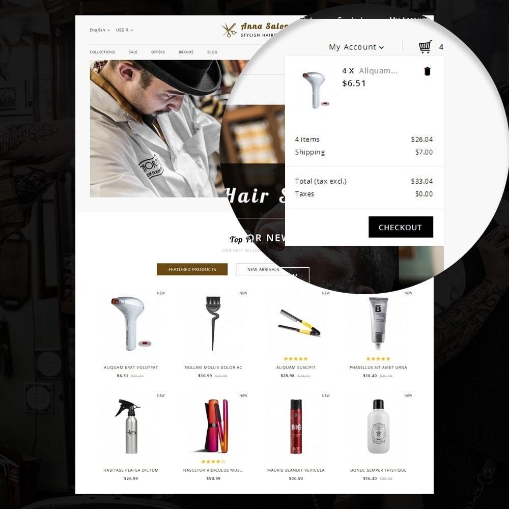 theme - Salud y Belleza - Anna Salon Store - 10