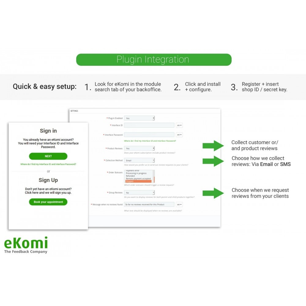 module - Klantbeoordelingen - eKomi Ratings & Reviews - 1