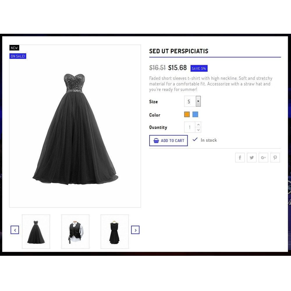 theme - Fashion & Shoes - Walk Store - 6