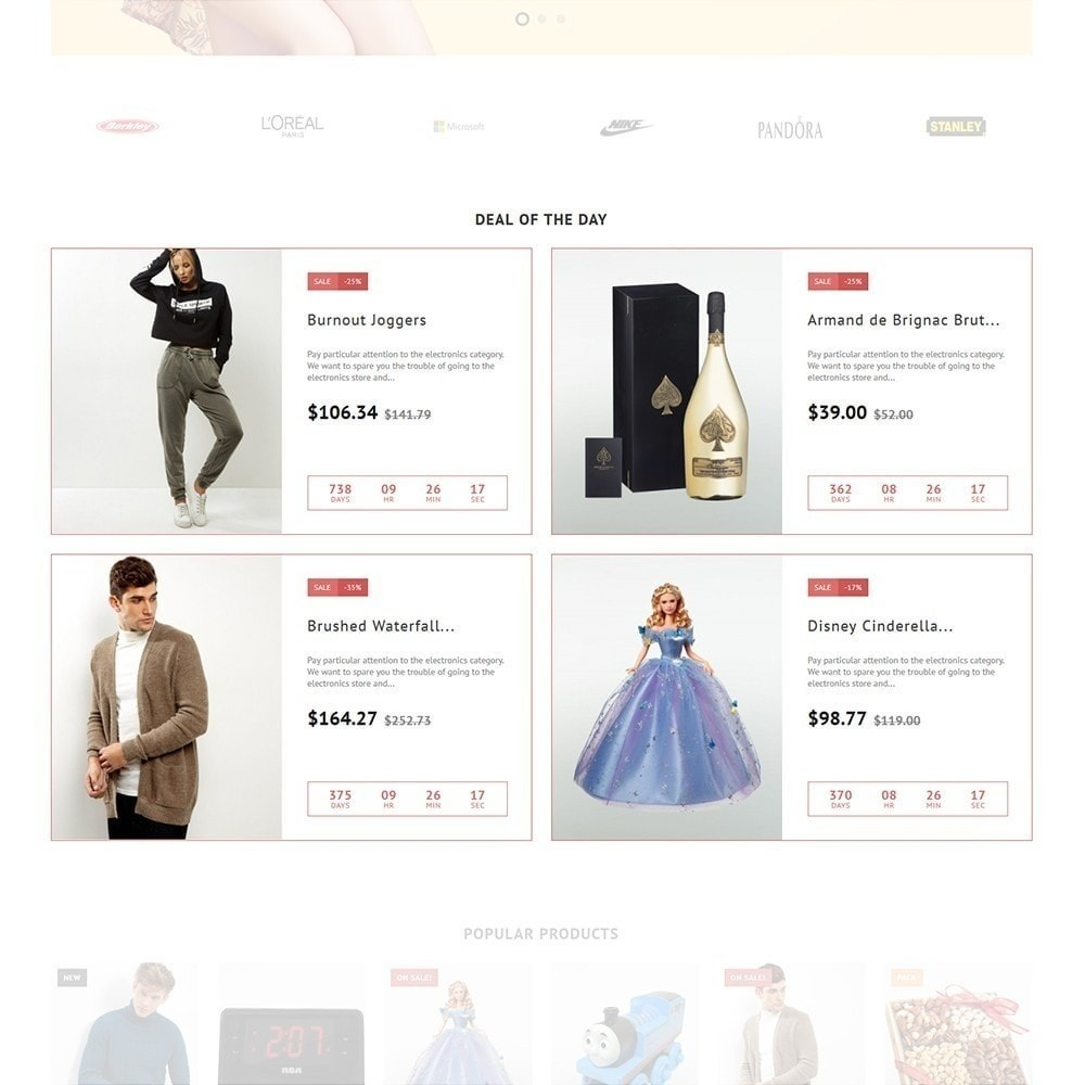 theme - Moda & Calzature - Wholesale 1.7 - 5