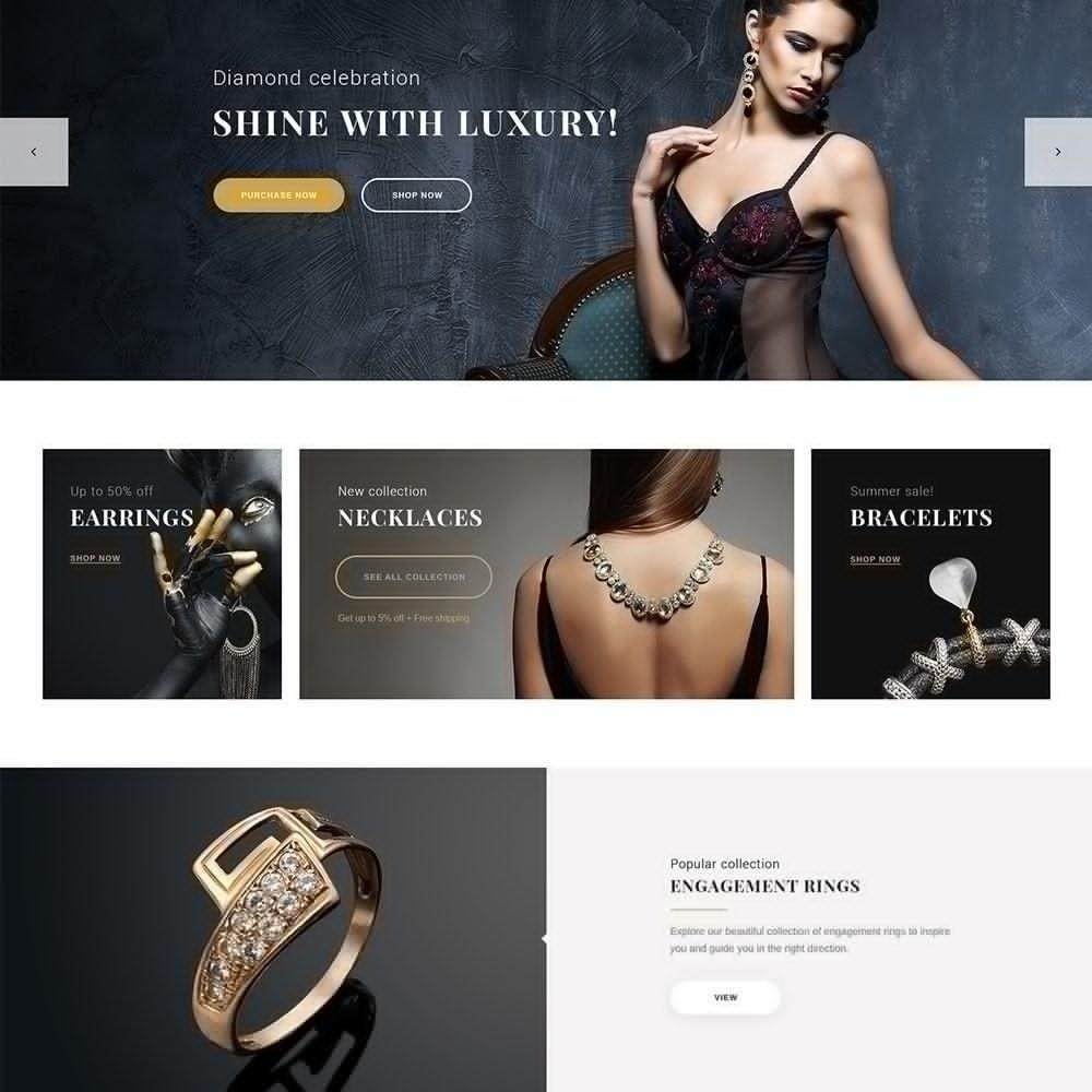theme - Joyas y Accesorios - Eveprest - Jewelry Online Store - 3