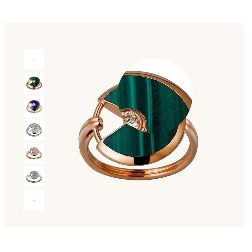 theme - Ювелирные изделия и Аксессуары - Eveprest - Jewelry Online Store - 7