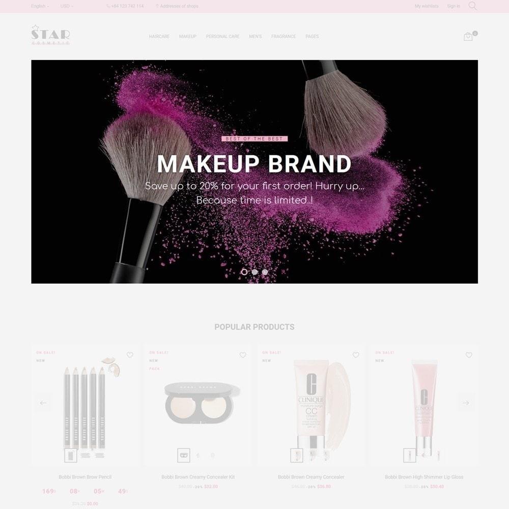 theme - Salute & Bellezza - Star Cosmetic - 6