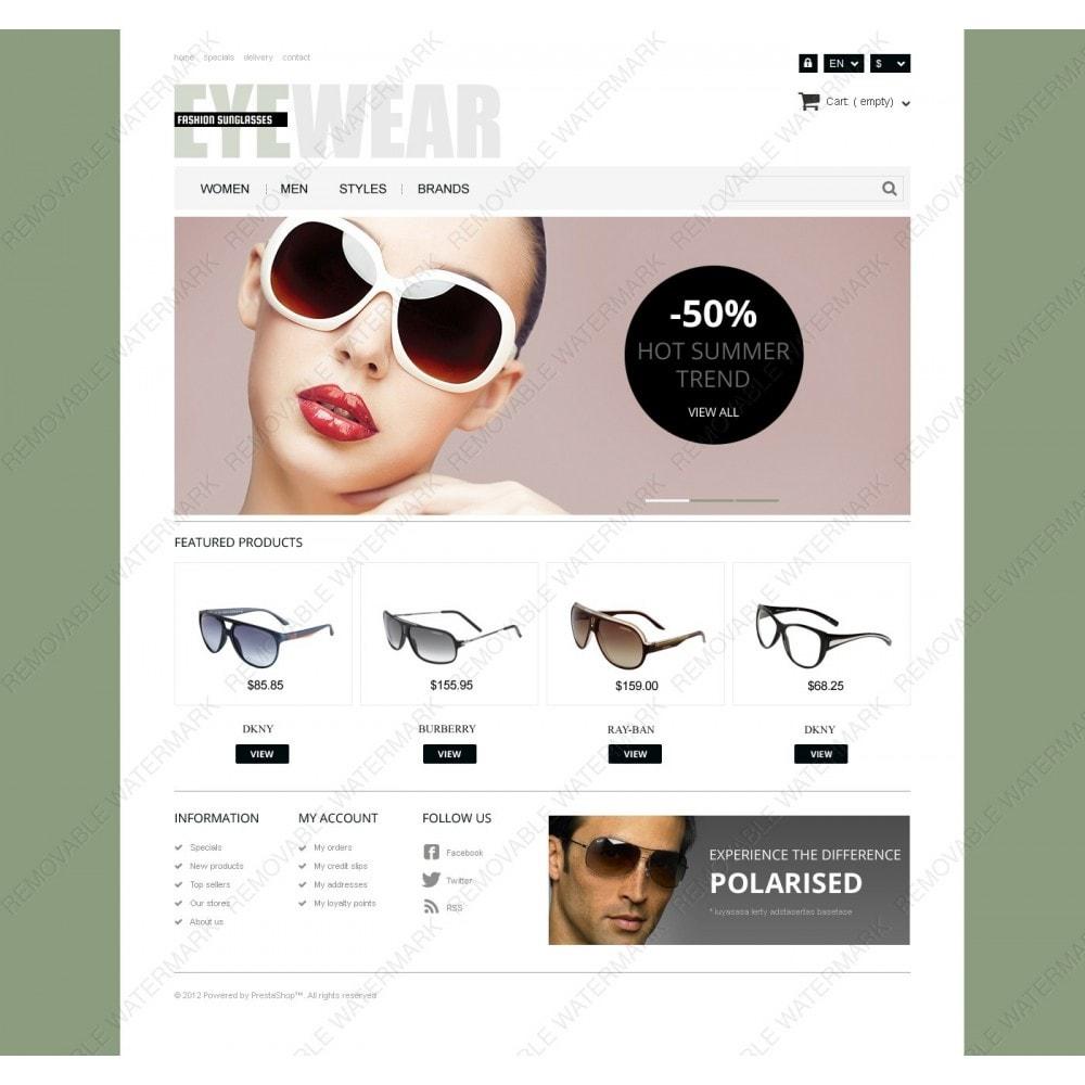 theme - Mode & Schoenen - Responsive Eyewear Store - 6