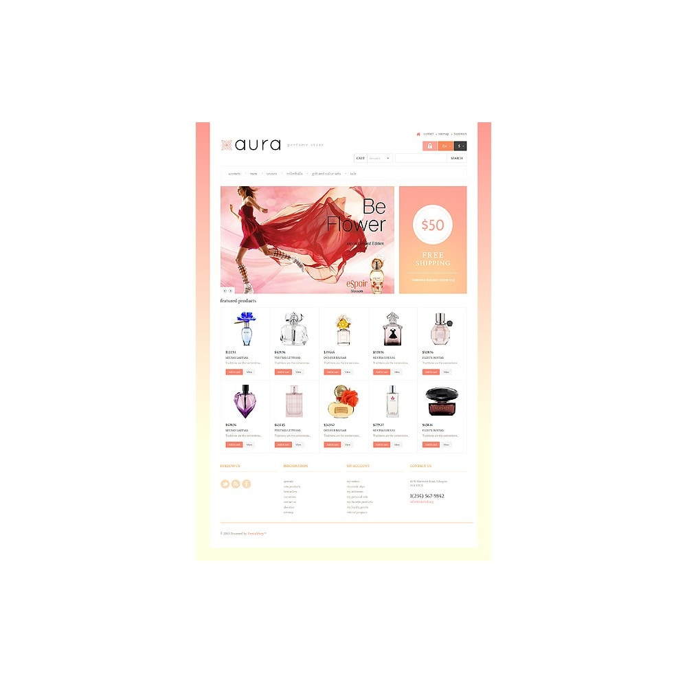 theme - Mode & Chaussures - Responsive Perfumes Store - 11
