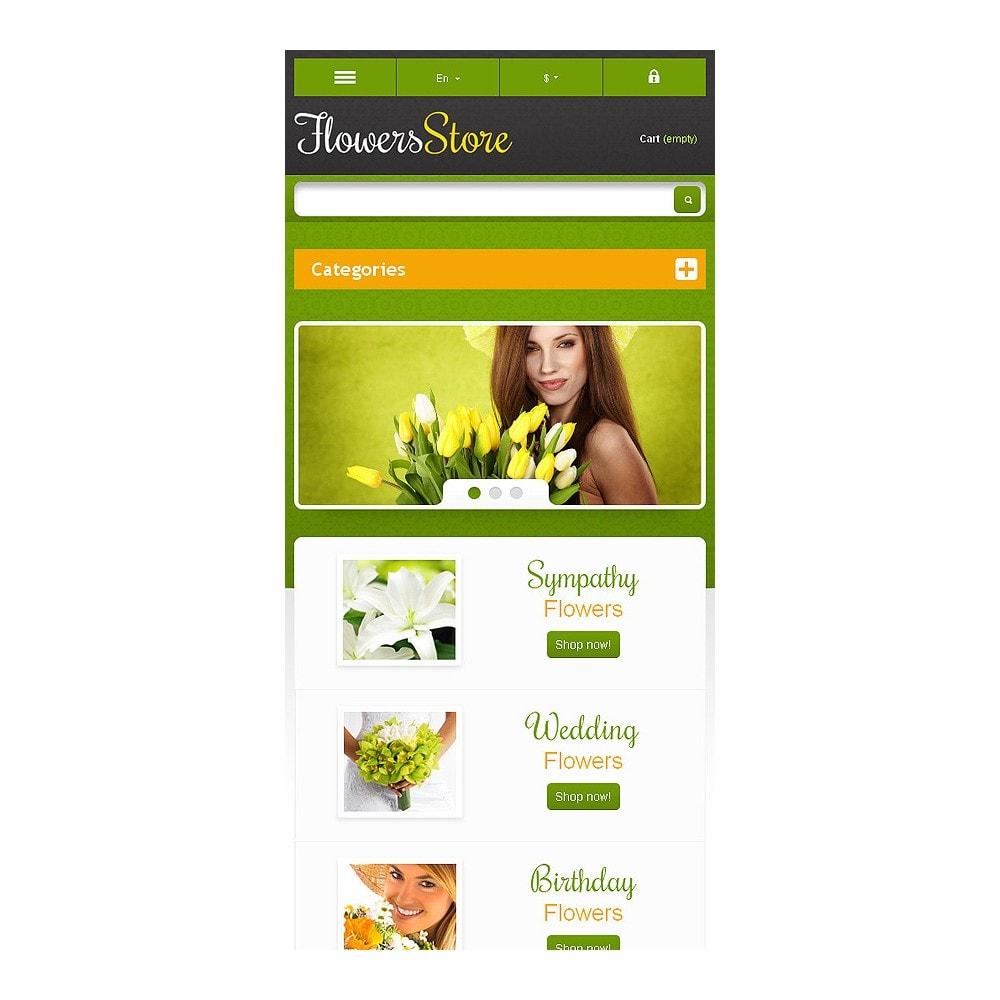 theme - Regalos, Flores y Celebraciones - Responsive Flowers Store - 9