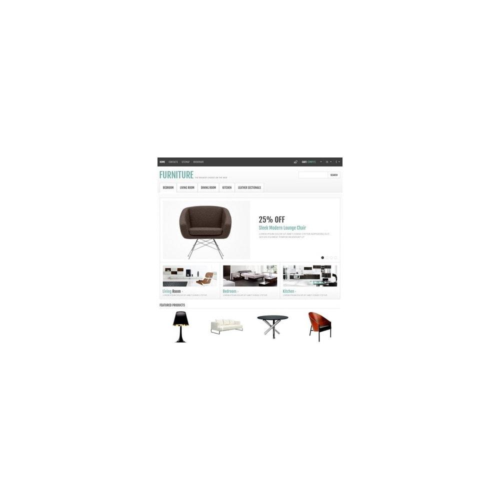 theme - Kunst & Kultur - Responsive Furniture Store - 3