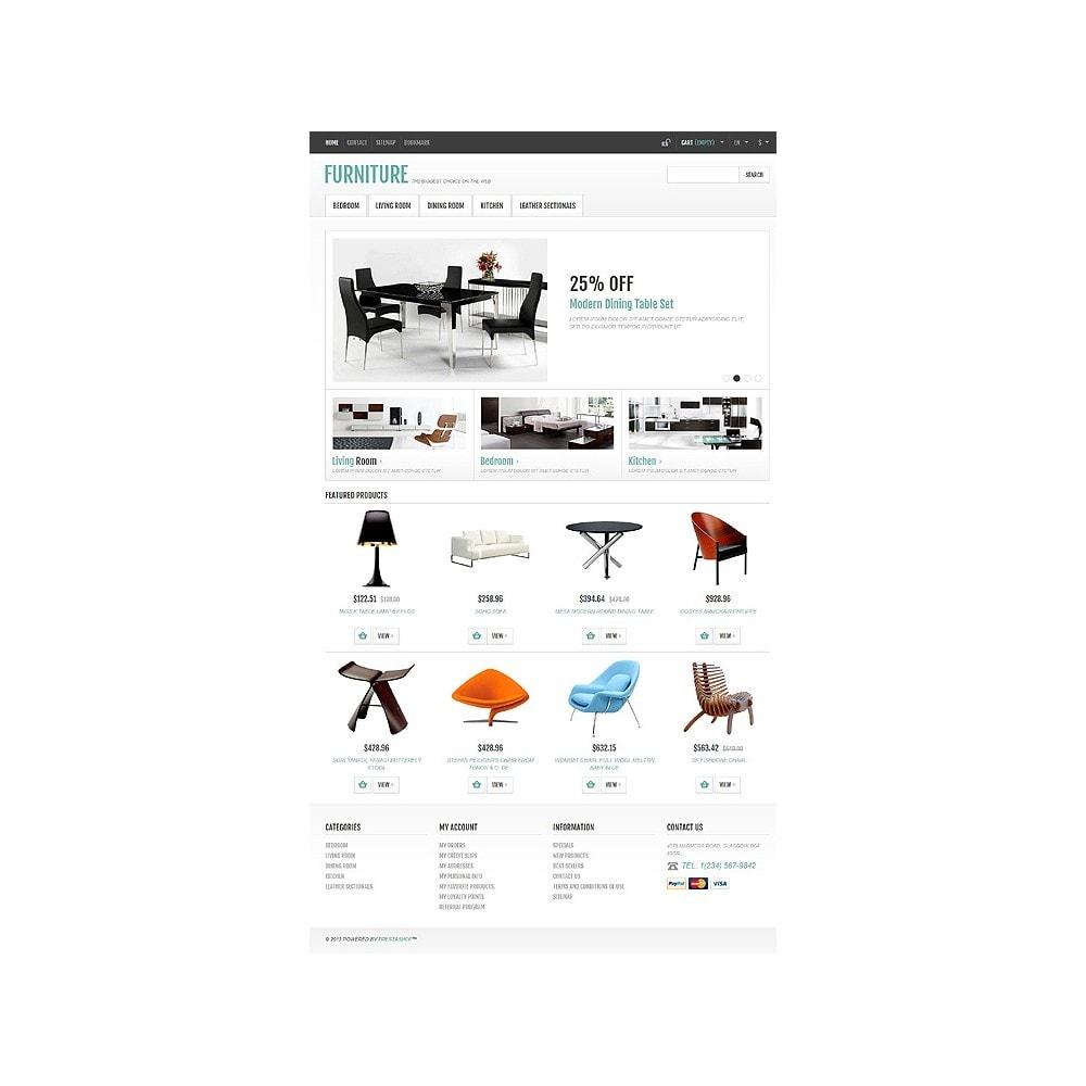 theme - Kunst & Kultur - Responsive Furniture Store - 11