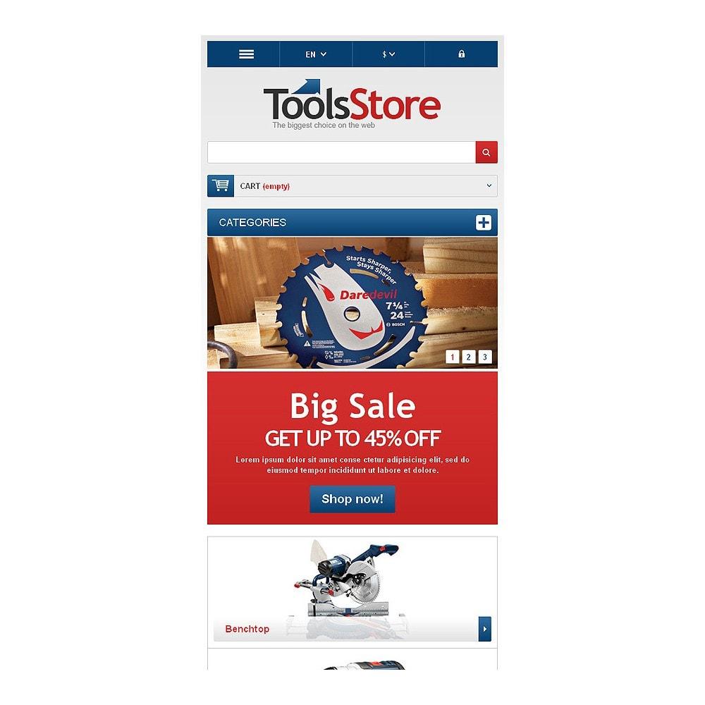 theme - Casa & Giardino - Responsive Tools Store - 9