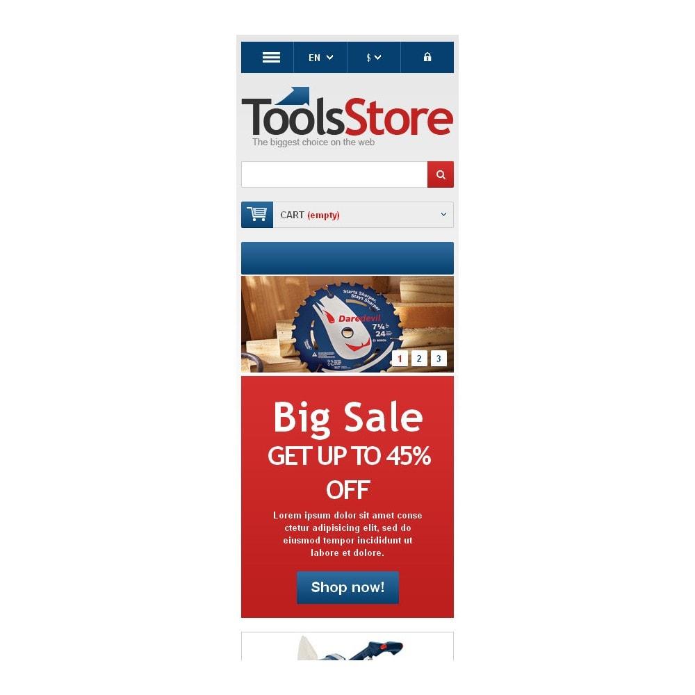 theme - Casa & Giardino - Responsive Tools Store - 10