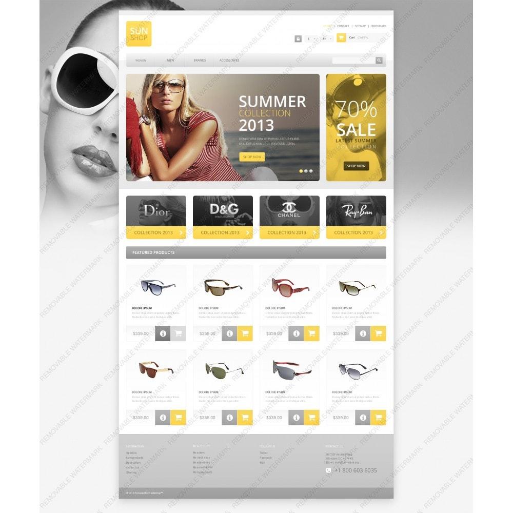theme - Moda & Obuwie - Responsive Sun Shop - 5