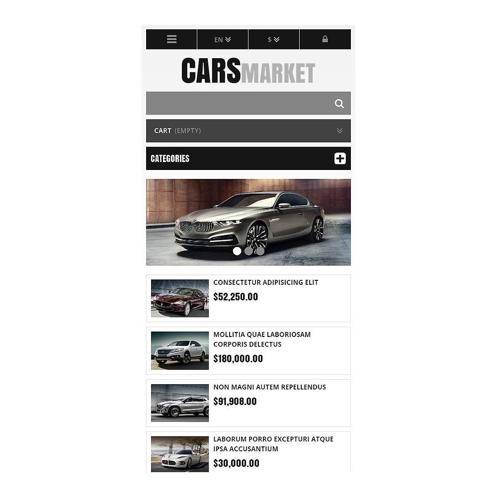 theme - Carros & Motos - Cars and Parts - 8