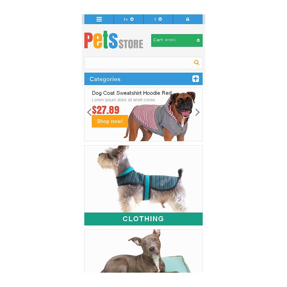 theme - Dieren - Everything Your Pet Needs - 8