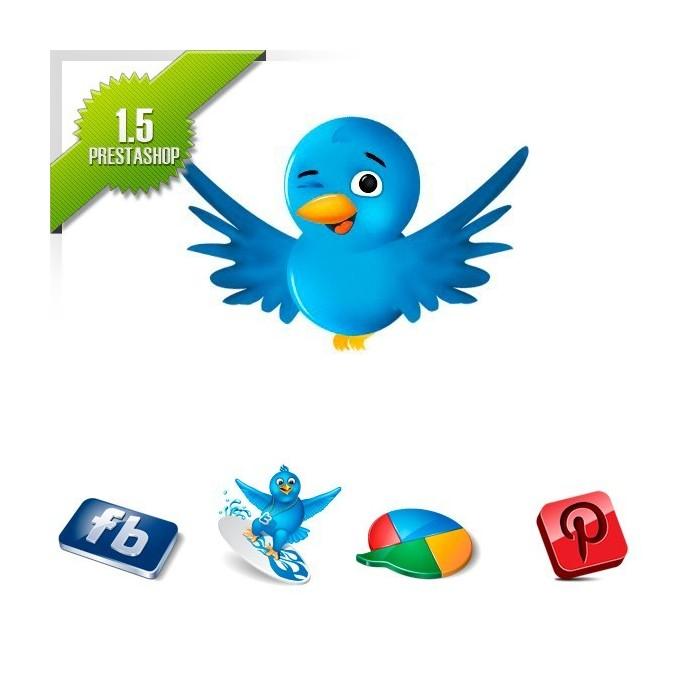 Networks social networks facebook twitter google pinterest 2