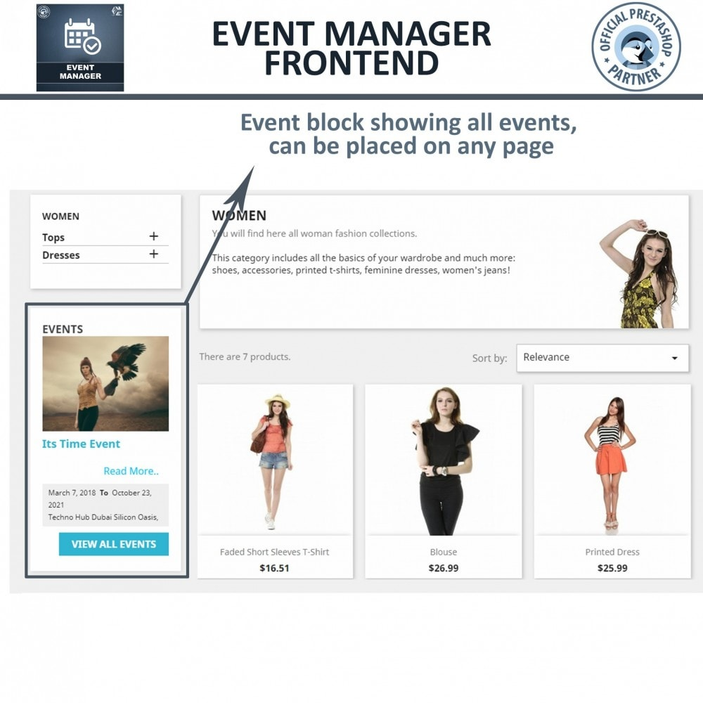 module - Locação e Reserva - Events Manager, Create events & Sell tickets Online - 10
