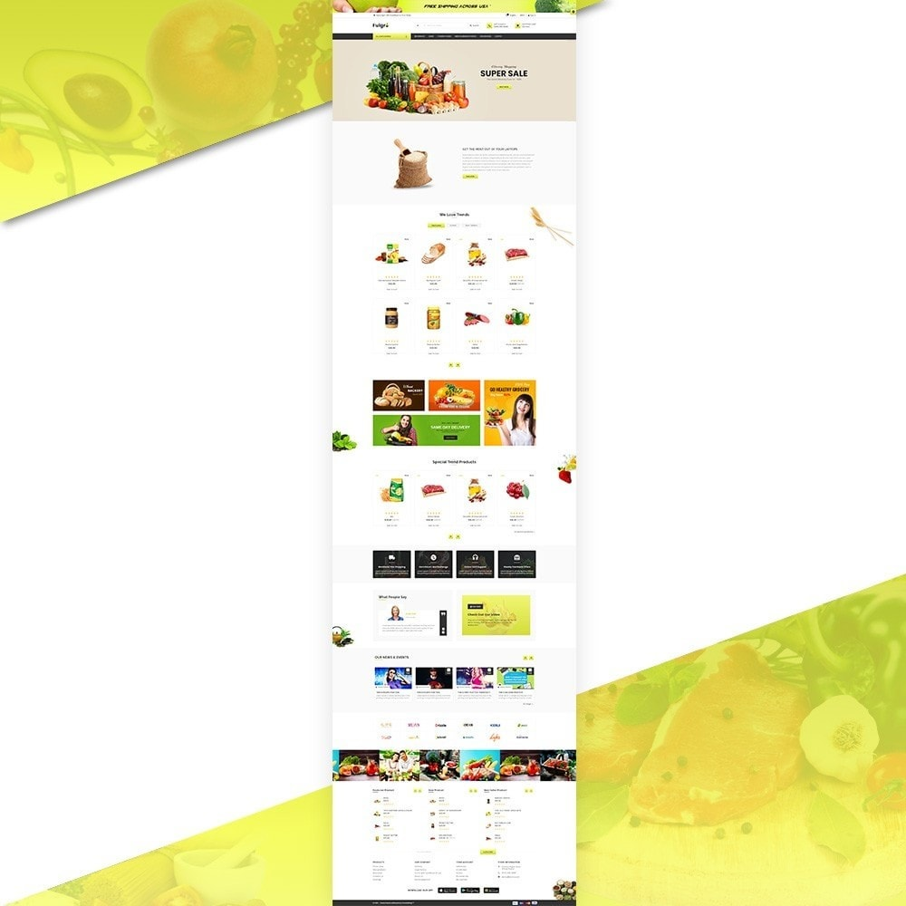 theme - Food & Restaurant - Fulgro – Food and Grocery Super Store v3 - 2