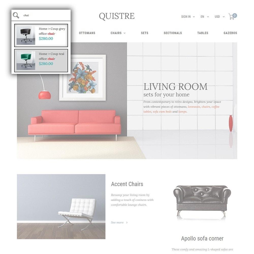 theme - Maison & Jardin - Quistre - Interior - 6