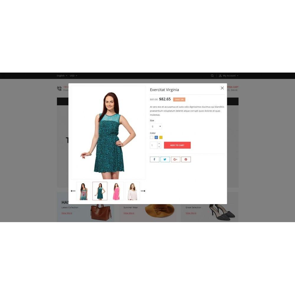 theme - Fashion & Shoes - The Fashion Store - 7