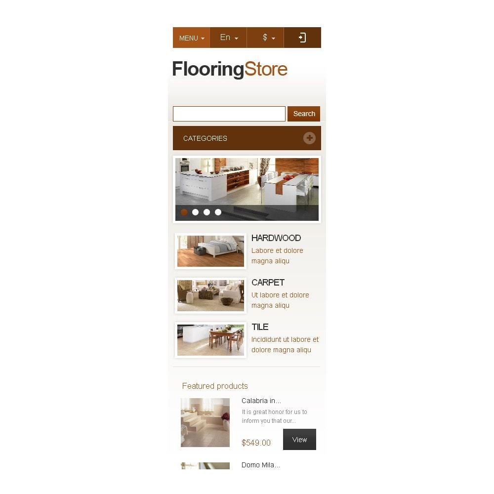 theme - Arte e Cultura - Responsive Flooring Store - 10