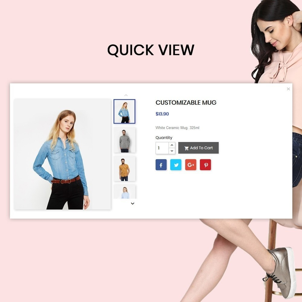 theme - Moda y Calzado - Snepic - Fashion Store - 7