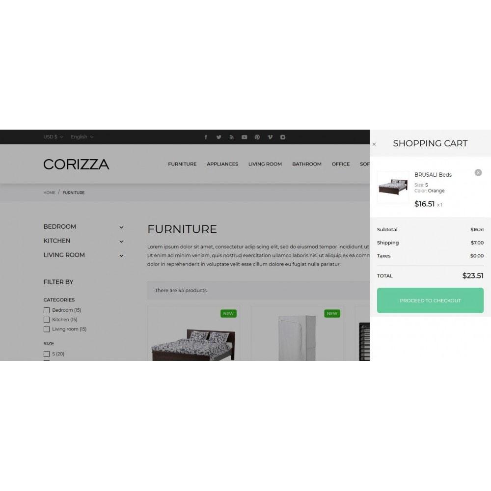 theme - Dom & Ogród - Corizza - 16