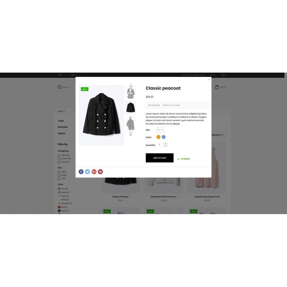 theme - Moda & Obuwie - Carmen Fashion Store - 7
