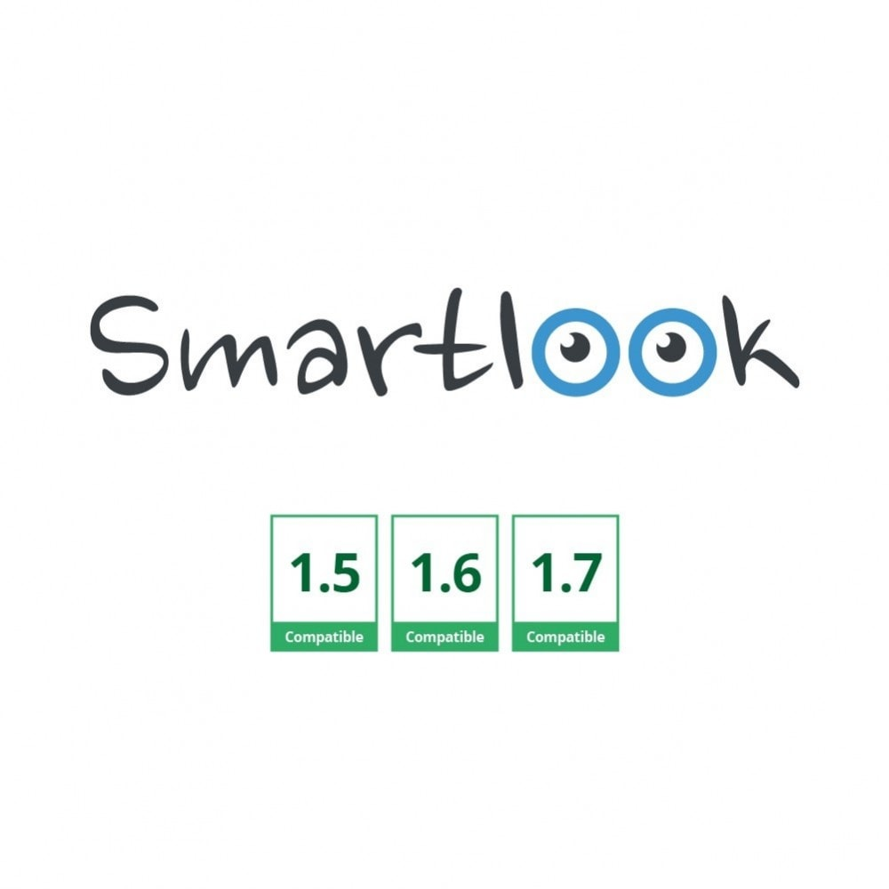 module - Outils d'administration - Smartlook Visitor Screen Recording - 1