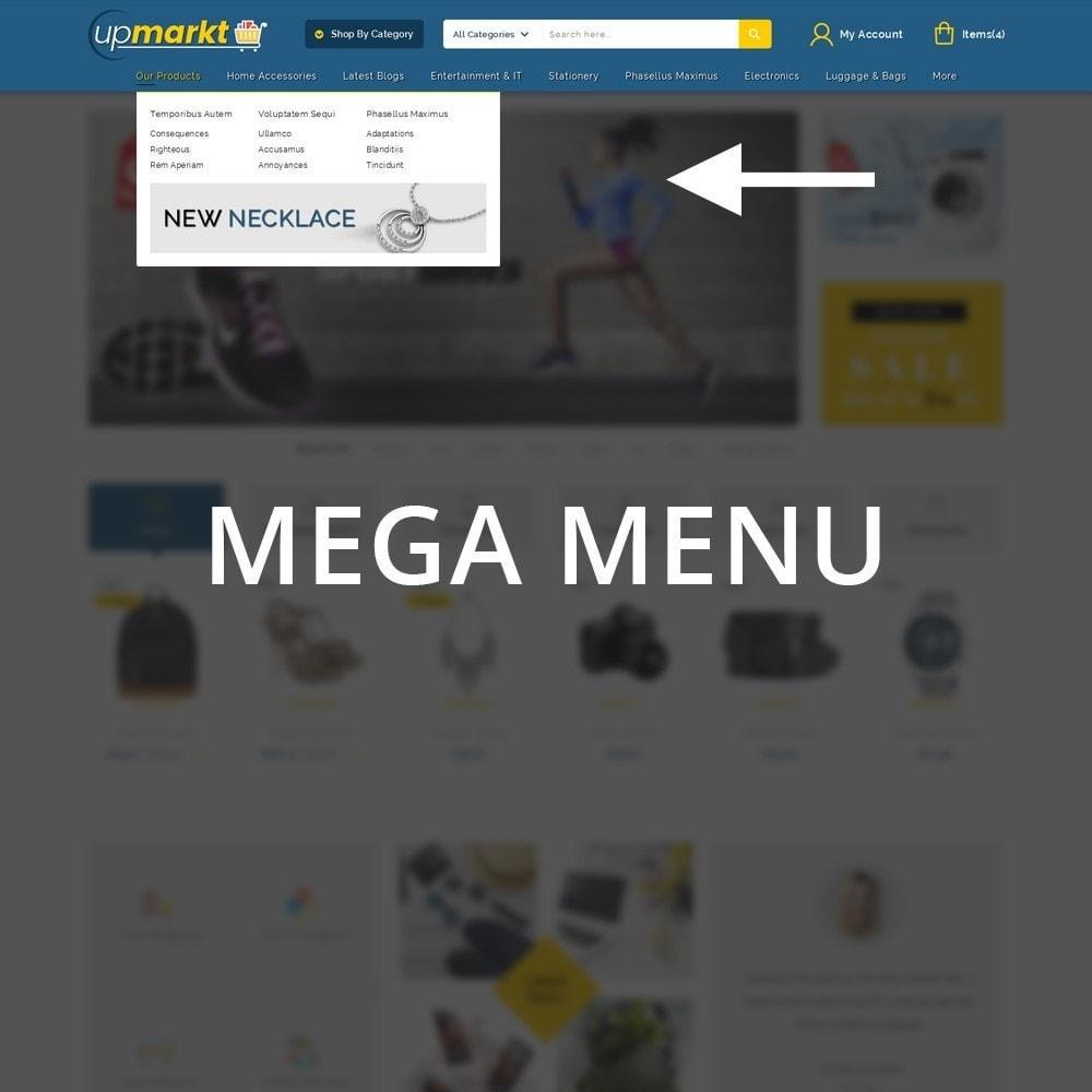 theme - Electrónica e High Tech - Upmarket Mega Store - 11