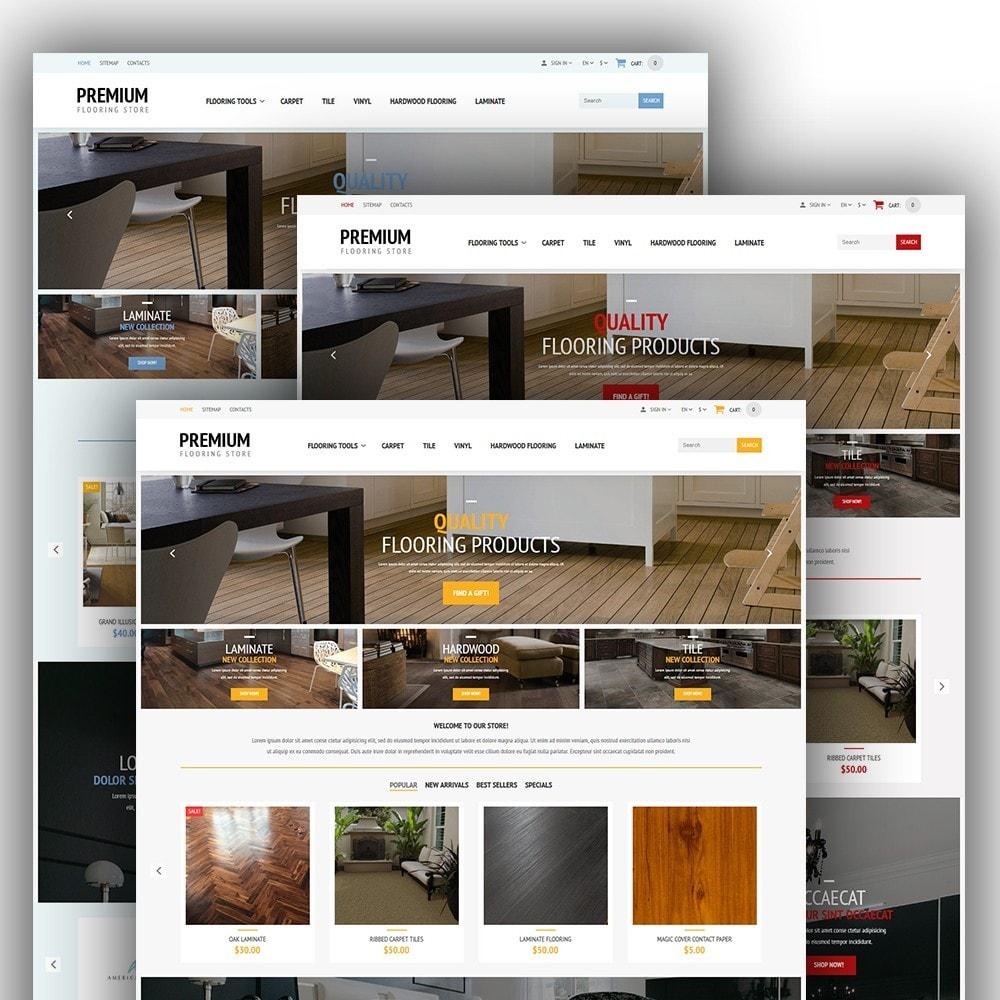 theme - Arte y Cultura - Premium Flooring - Flooring Store - 2