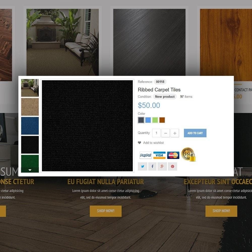 theme - Arte y Cultura - Premium Flooring - Flooring Store - 5