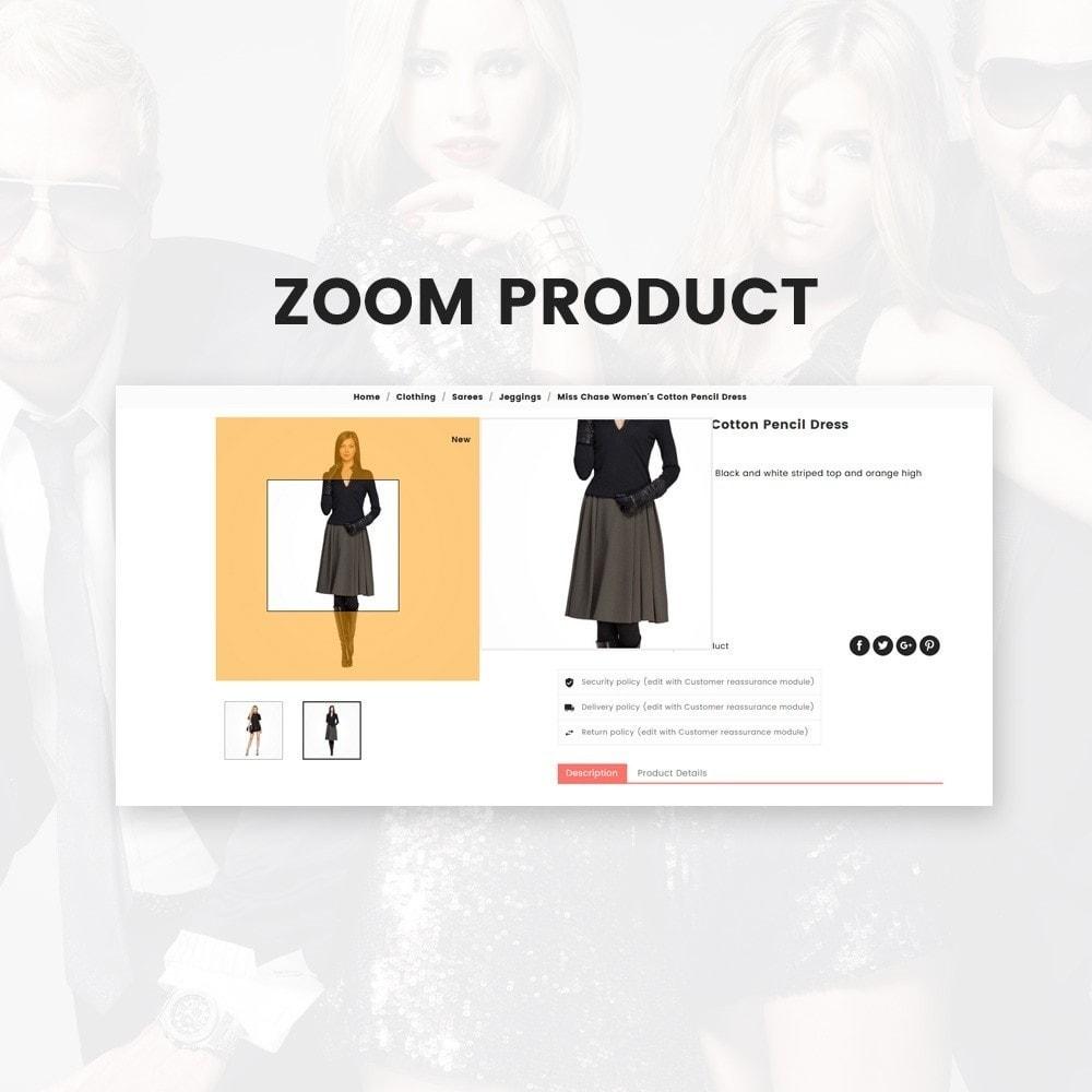 theme - Moda & Calzature - Wearza – Fashion and Big Super Store - 6