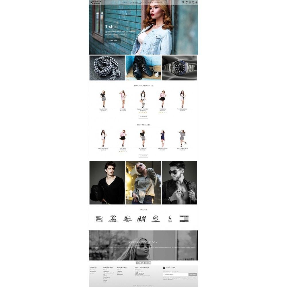 theme - Moda & Obuwie - Modern Fashion - 3