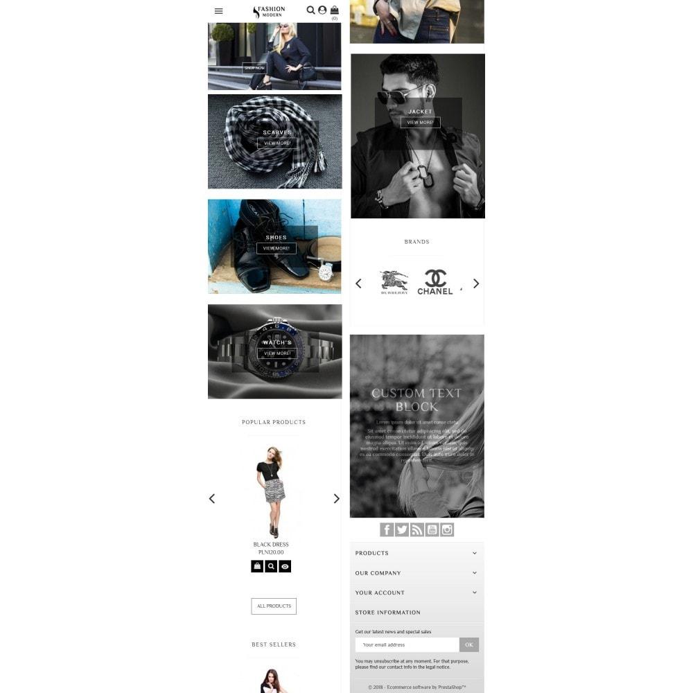 theme - Moda & Obuwie - Modern Fashion - 7
