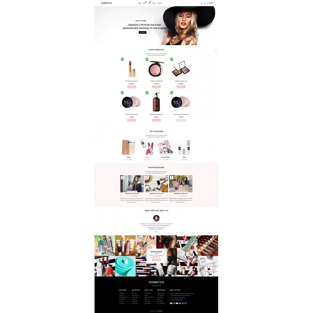 theme - Ювелирные изделия и Аксессуары - JMS Cosmetics - 7
