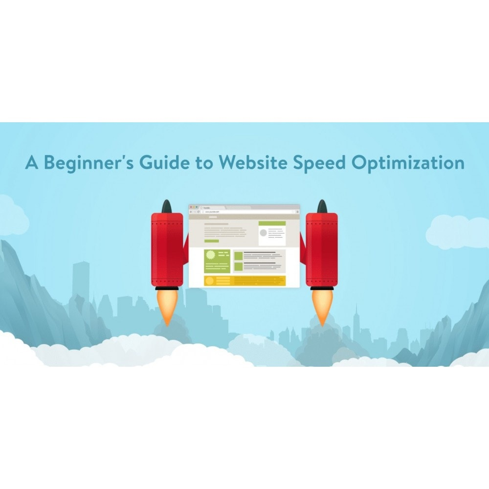 module - Rendimiento del sitio web - Google Page Speed Optimizer - 3