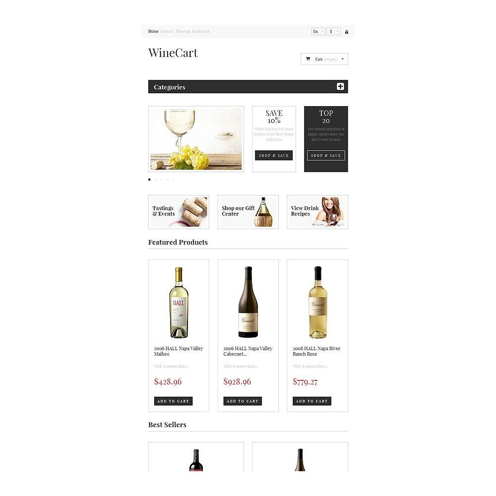 theme - Eten & Restaurant - Wine Love - 7