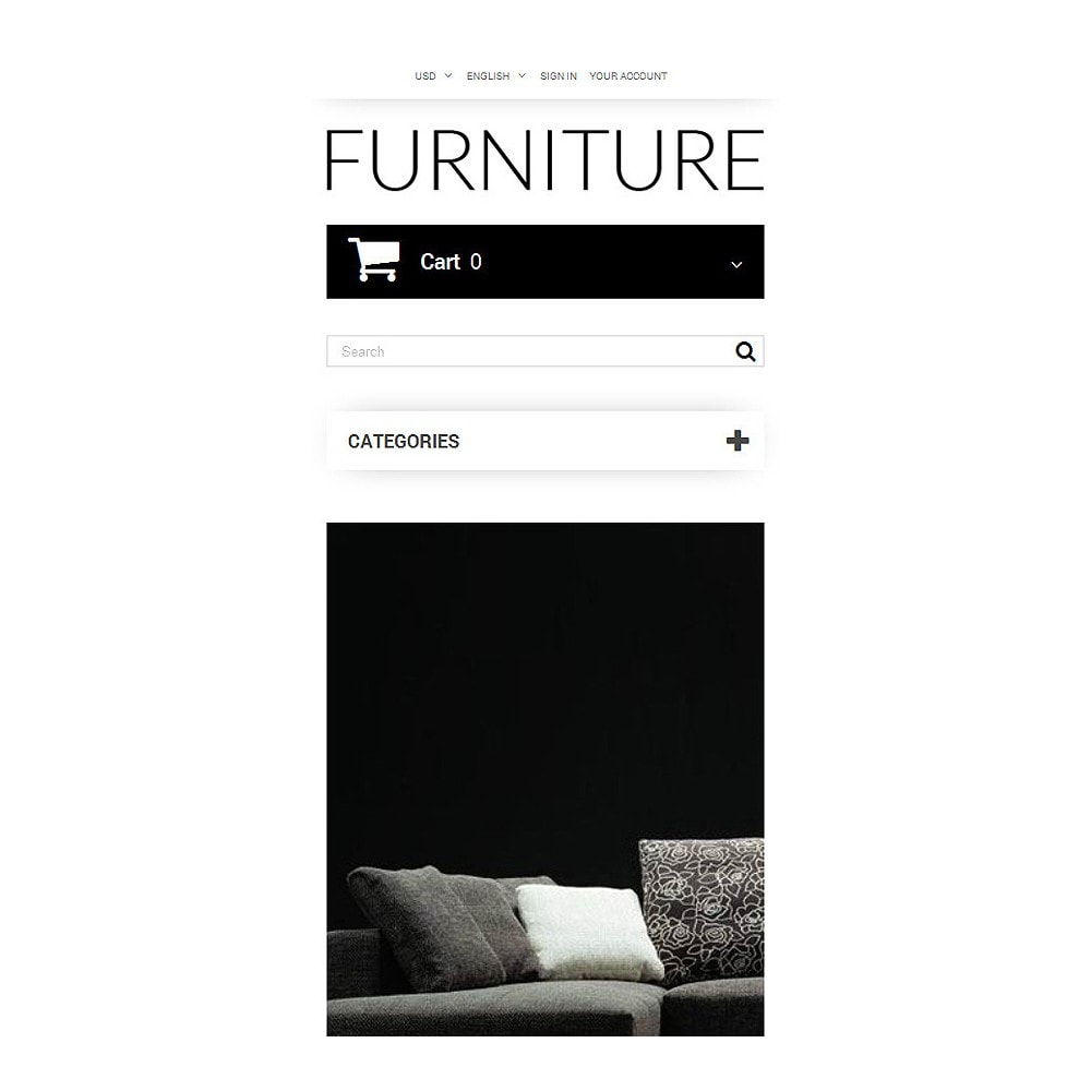 theme - Arte y Cultura - Selling Furniture Online - 8