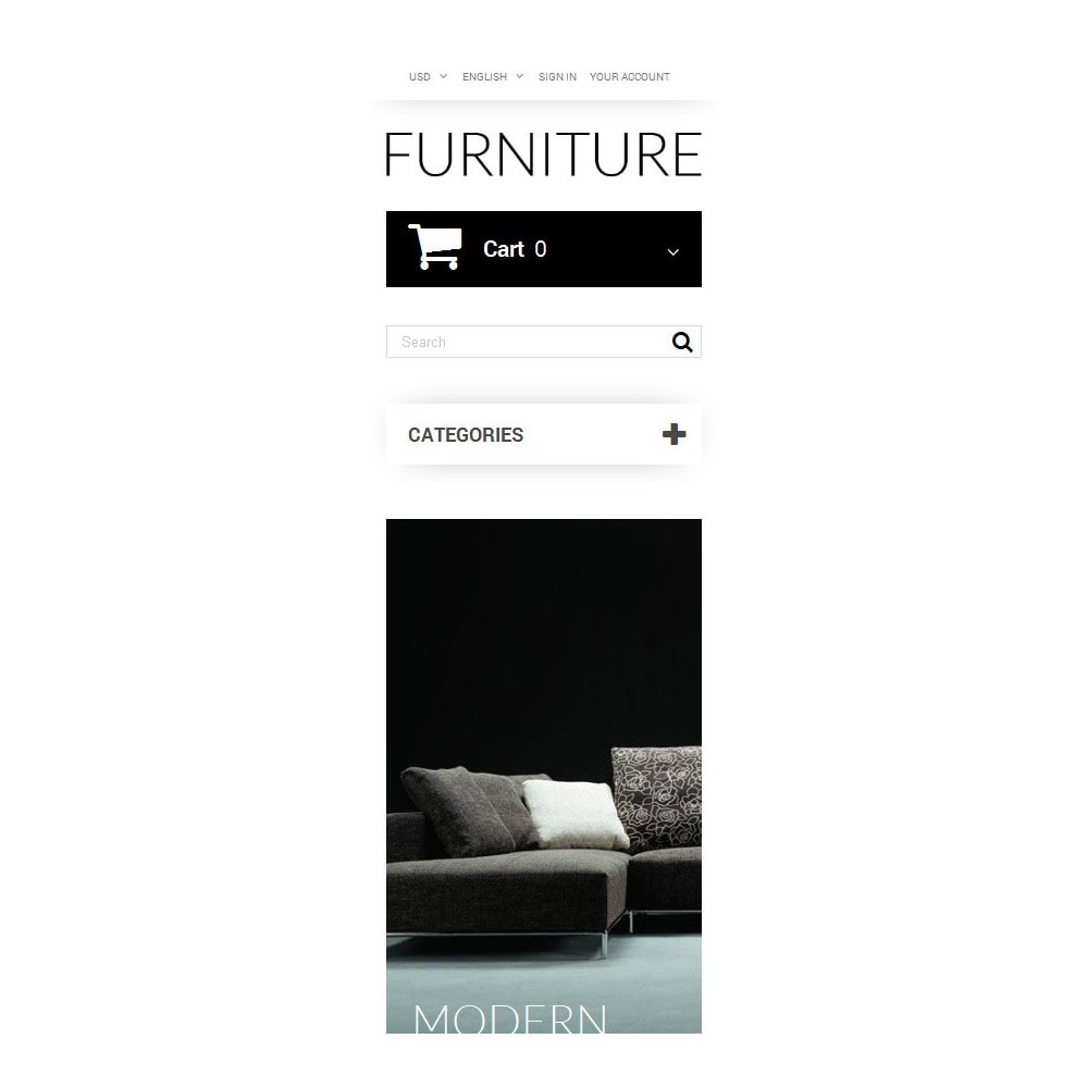 theme - Kultura & Sztuka - Selling Furniture Online - 9