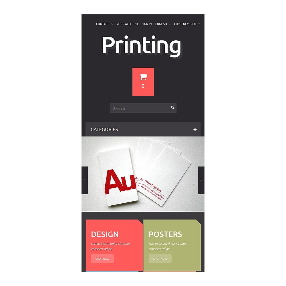 theme - Arte y Cultura - Printing Solutions - 8