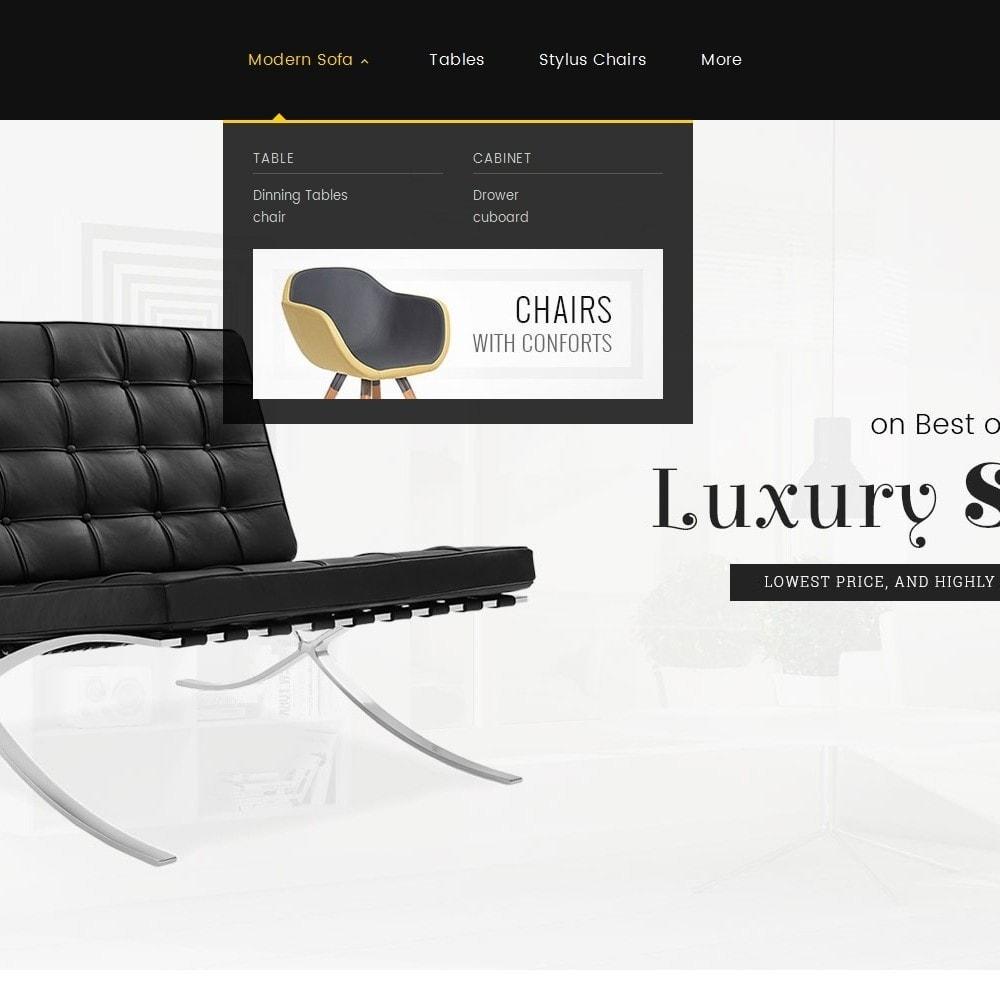 theme - Maison & Jardin - sofiao modern sofa chairs - 9