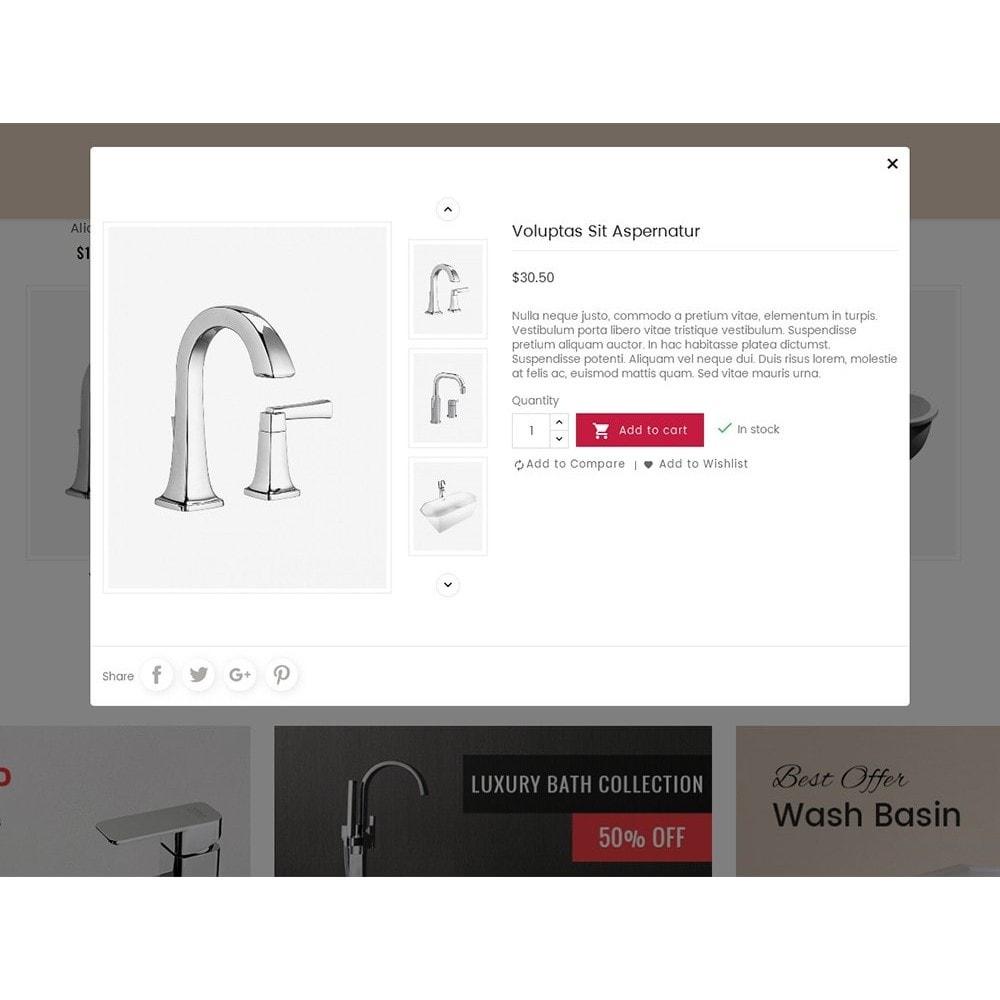 theme - Heim & Garten - Plumbing Apparatuses - 9