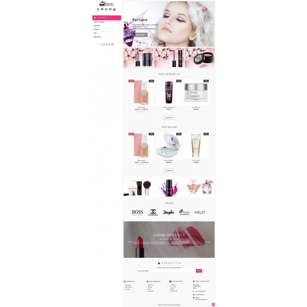 theme - Zdrowie & Uroda - Perfume and Cosmetics - 2